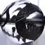 水晶 黒彫り龍と鳳凰