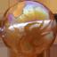 オーロラクォーツ五爪龍金彫り