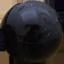 ブラックオニキス 素彫り五爪龍珠持ち