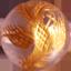 マダガスカルローズクォーツ 金彫り鳳凰