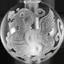 水晶素彫りひきゅう メス