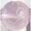 ローズクォーツ 素彫り龍と鳳凰