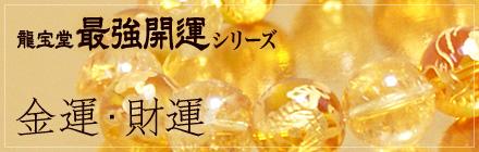 龍宝堂最強開運シリーズ 金運・財運